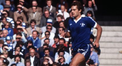 The Kerry Dixon Show – Chelsea v West Ham