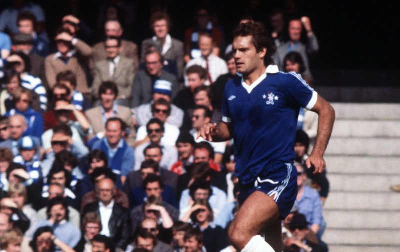 The Kerry Dixon Show – Chelsea v West Ham