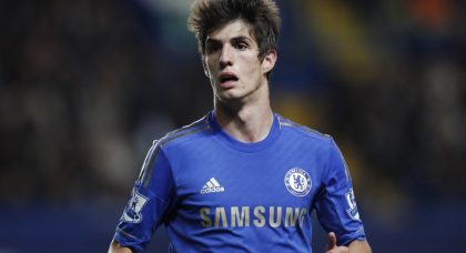 Lucas Piazon could stay at the club this season