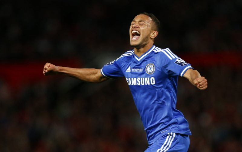 The Story of Lewis Baker