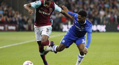 Ola Aina joins Torino on a season-long loan