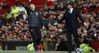 The Kerry Dixon Show – Man Utd v Chelsea