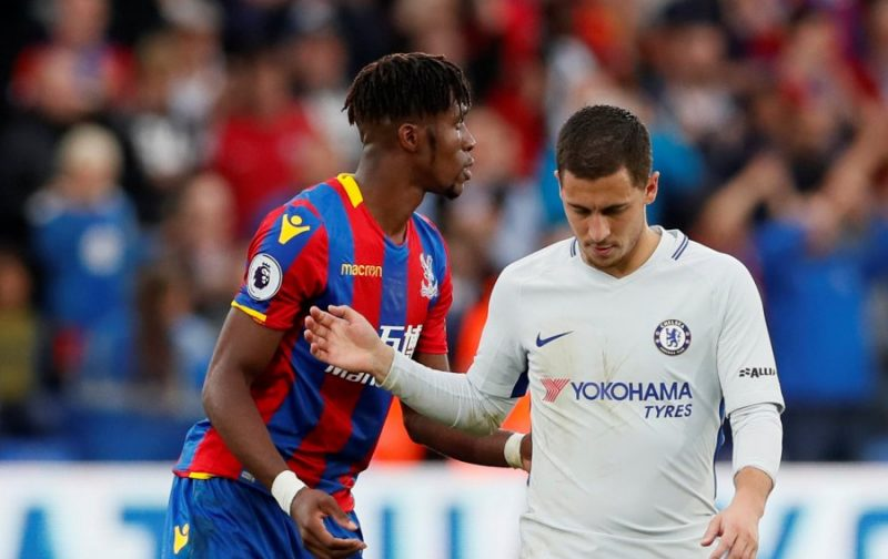 The Kerry Dixon Show – Chelsea v Crystal Palace