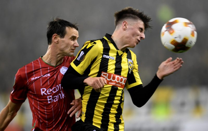 He'll return to Chelsea for pre-season, but with interest circulating, what next for Mason Mount?