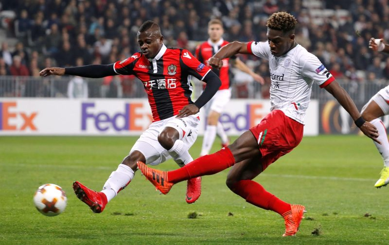Arsenal have the upper hand over Chelsea in the race to sign Seri