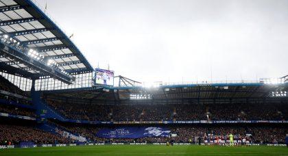 Chelsea Fans Forum Minutes 12/09/18