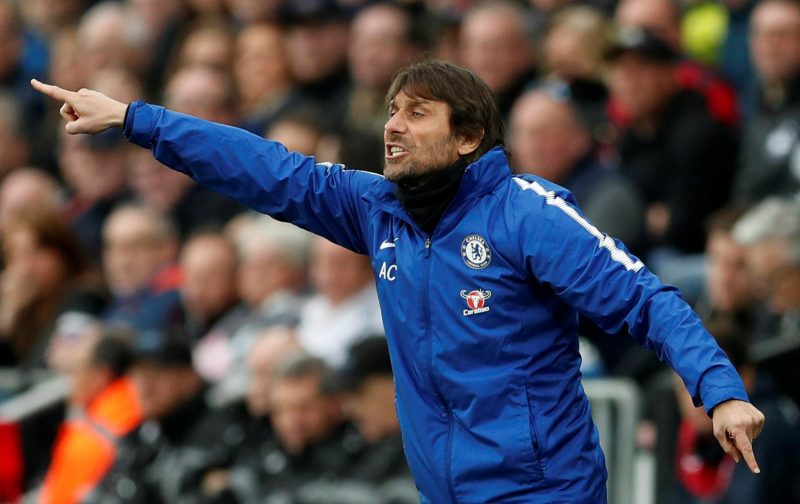 Ciao Conte: a bittersweet end to a glorious two years
