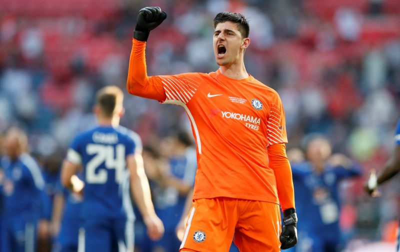 Chelsea reject insulting Real bid