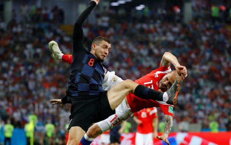 Kovacic signs on loan