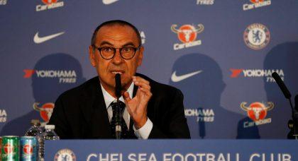 Chelsea rival Liverpool's Fekir interest