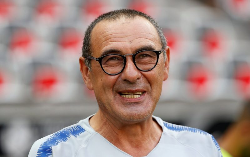"This is not ""Sarriball"""