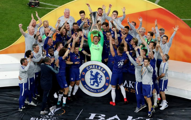 Chelsea FanCast on Love Sport Radio 31/05/19