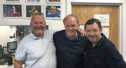 The Chelsea Special – Kerry Dixon