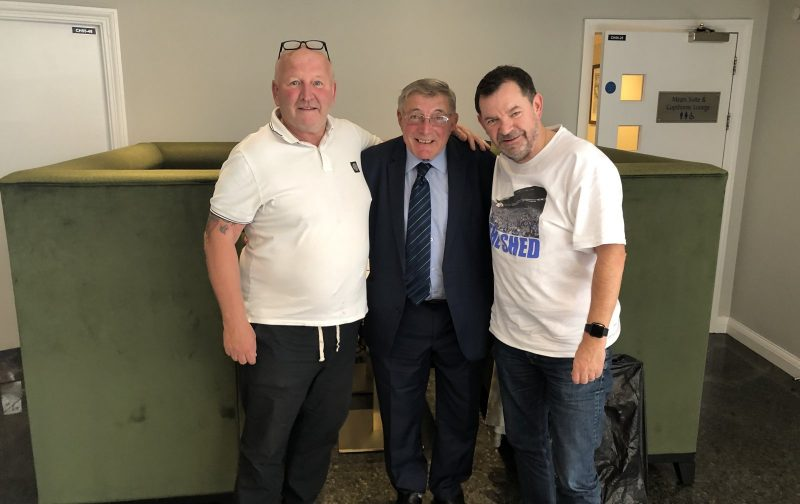 The Chelsea Special – Bobby Tambling