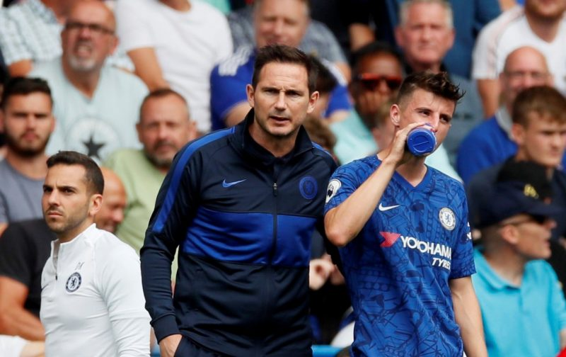 Chelsea FanCast on Love Sport Radio 06/09/19
