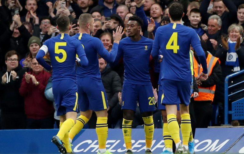 Chelsea FanCast on Love Sport Radio 10/01/20