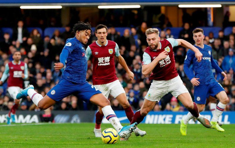 Chelsea FanCast on Love Sport Radio 17/01/20