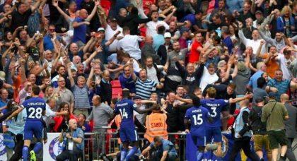Sarri's Biggest Test – Spurs Away Preview