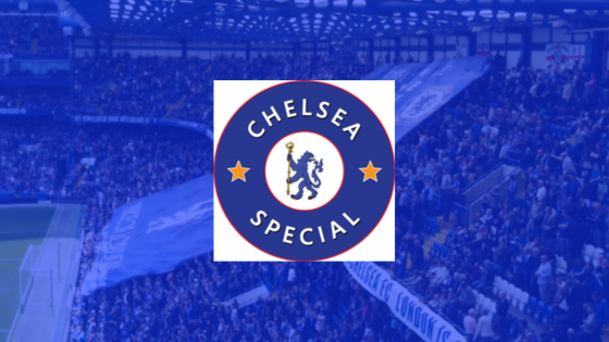 The Chelsea Special – Colin Pates