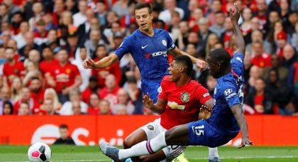'Harsh but Four' Chelsea FanCast #467
