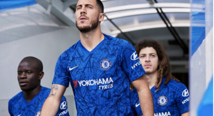 'The Baku Beyond!' Chelsea FanCast #465