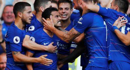'Stop the Pigeon' Chelsea FanCast #432