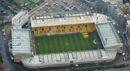 Will The Sun Shine In Norwich?