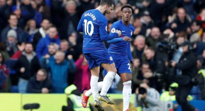 'Opportunity Knocked' Chelsea FanCast #454 Live on Mixlr at 7.00 pm