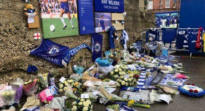 EXCLUSIVE – Former Chelsea defender David Lee's memories of Ray Wilkins