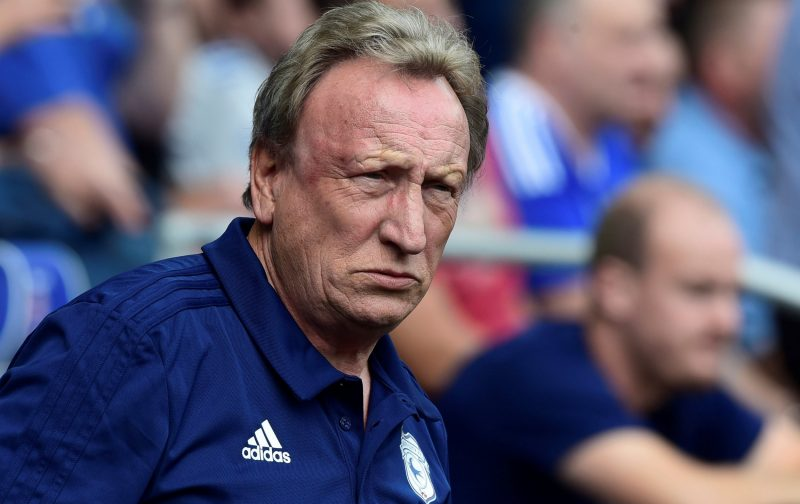 The Kerry Dixon Show – Chelsea v Cardiff