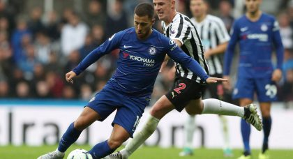 Chelsea's Persistence Wins Through