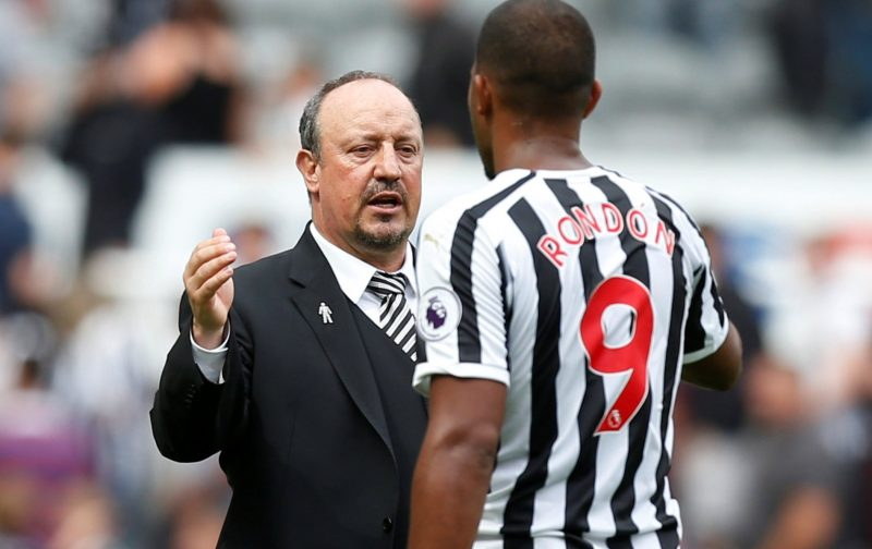 The Kerry Dixon Show – Newcastle away
