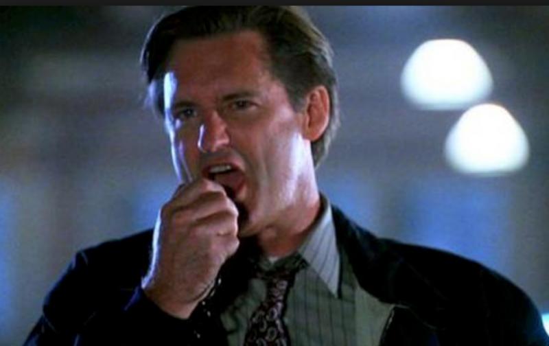 Get Me Bill Pullman!!