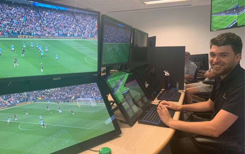 VAR: What is it Good For?