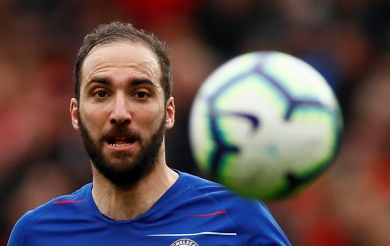 'To Me, To You!' Chelsea FanCast #461