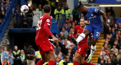 'Same old Scousers, always stealing' Chelsea FanCast #473