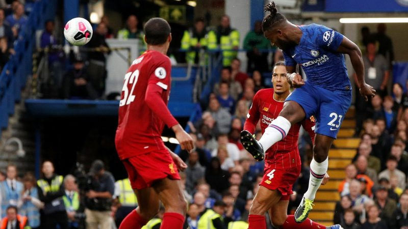 'Same old Scousers, always stealing' Chelsea FanCast #473 live on mixlr.com at 7.00 pm
