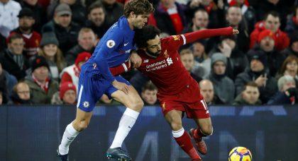 The Kerry Dixon Show – Chelsea v Liverpool
